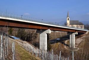 Il ponte di Arsio ( Brez )
