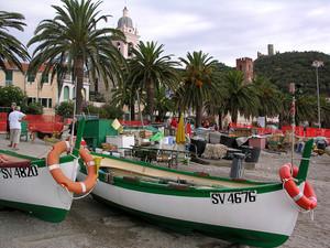 Piazzale Rosselli