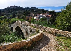 Clavi: Ponte romanico di San Martino