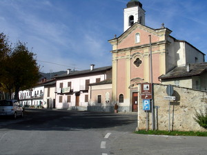 Piazza di Lemma