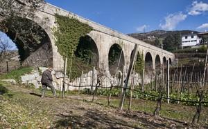 Sotto Ponte Sereno…