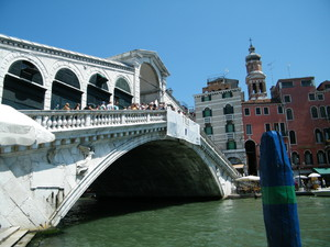 Dal canal