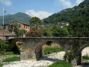 Ponte presso il San Rocco