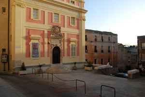 Piazza Palazzo