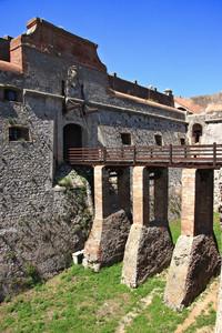 Fortezza spagnola di Porto Ercole