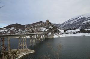 Il Ponte di Castel di Tora