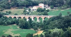 Il ponte della valle