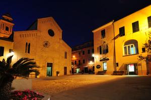Piazza Scovazzi