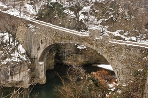 Ponte di Clanezzo