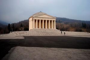 Piazzale del Tempio