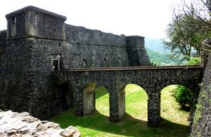 Un ponte, una fortezza…
