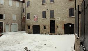 Inverno nel borgo
