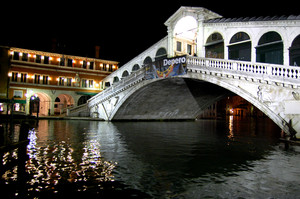 Ponte in mostra