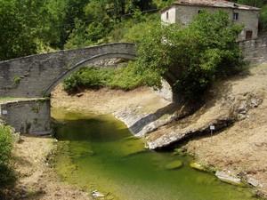 …vecchio ponte…