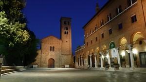 Piazza S. Francesco