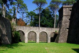ponte della Fortezza