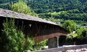 """ponte """"a tutto legno""""…"""