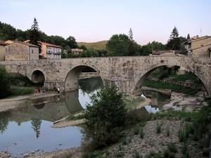 Il ponte di Romagliano
