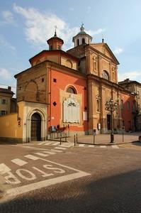 Piazza della Rossa
