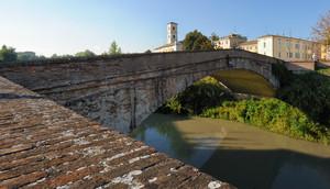 Ponte sul Parma