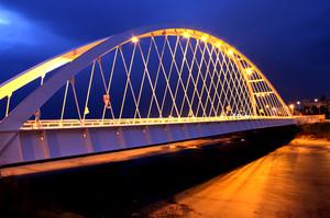 Mazara- Il ponte