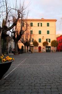 La Piazza del Municipio