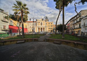 Piazza Cesaro