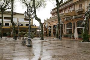 Piazza Spada