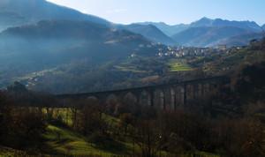 Il ponte più alto d'Europa
