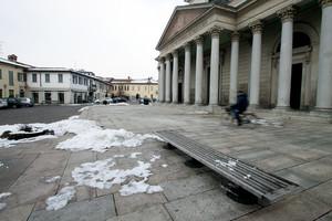 Piazza di corbetta