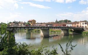 L'Adda, il mio fiume