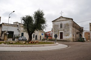 Piazza Gabrieli