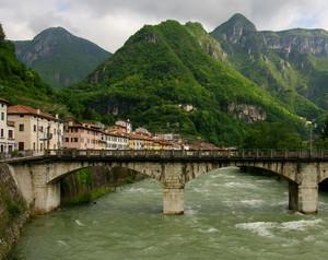 il ponte di Valstagna