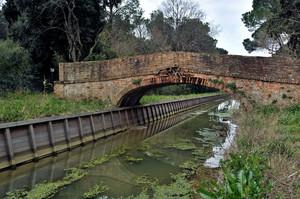 Il Vecchio ponte (Vada)