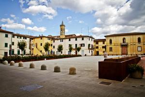 "Piazza Garibaldi … la ""piazza dei ricordi"""