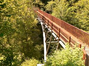 ponte di confine