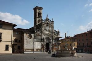 Piazza Duomo Prato