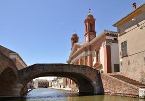 Ponte – Chiesa del Carmine