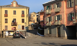 Piazza Giordano Velino