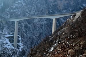 Ponte della Val Gàdena