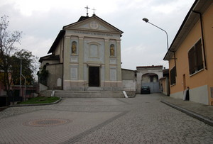 Piazza Antonio Gramsci