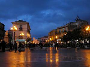 Pizzo Calabro, Piazza della Repubblica… aspettando l'estate!