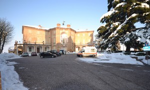 Castell'Alfero -21,7°