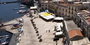 Piazza Sant'Onofrio