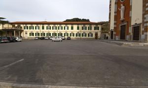 Piazza Contardi Mons. Paolino