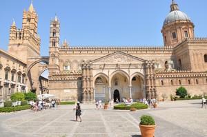 Piazza di Palermo