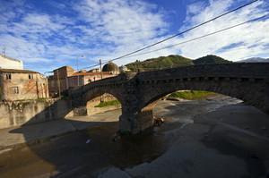 """il plurisecolare """"Ponte Vecchio"""""""