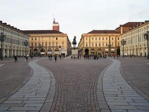 Piazza San Carlo – Torino