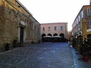 Tropea – Largo Duomo