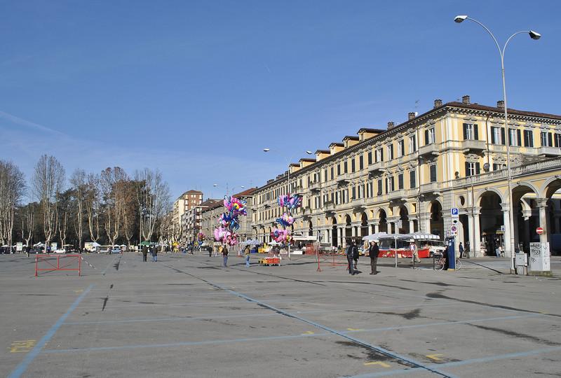 alessandria piazza garibaldi